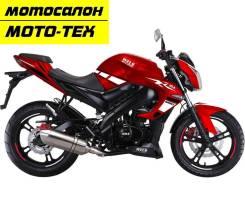 Мотоцикл WELS GHOST,оф. дилер МОТО-ТЕХ, Томск, 2019