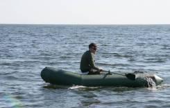 """Лодка """"Тайга-320"""""""