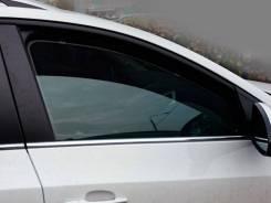 Шторки каркасные Lada 2014, 2115 передние Трокот Premium, левый/правый
