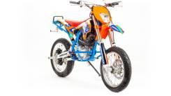 Motoland CRF 250 Motard/Stunt, 2020