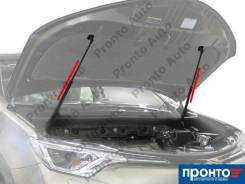 Амортизаторы капота Ravon R4 2016-, газовые упоры капота