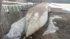 Моторная лодка под водомет