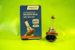 Лампа головного света Avantech H11 12V 55W, 1335 Lm