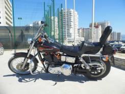 Harley-Davidson Dyna Wide Glide, 1994