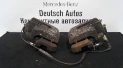 Суппорт тормозной. BMW 5-Series, E60 BMW 6-Series, E63, E64 M47TU2D20, M57D30UL, M57TUD30, N43B20OL, N47D20, N52B25UL, N53B25UL, N53B30UL