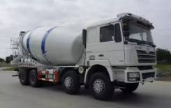 Shaanxi Shacman F3000. 8x4 2019 год, 2020