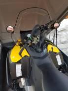 BRP Ski-Doo Skandic SWT 900ACE, 2014