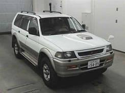 Mitsubishi Pajero Sport, 1996
