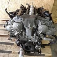 Двигатель VQ25 Nissan Teana j32 Ниссан Теана 32