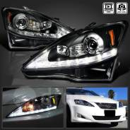 Фара. Lexus IS350, GSE20, GSE21, GSE25, GSE26 Lexus IS250, GSE20, GSE21, GSE25, GSE26