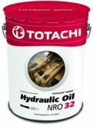 Масло гидравлическое Totachi NIRO Hydraulic oil NRO 32 19 л