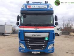 DAF XF106. Продается грузовой-тягач седельный DAF XF 460, 12 902куб. см., 11 083кг., 4x2