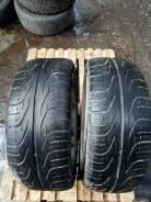 Pirelli P6000. летние, б/у, износ 40%