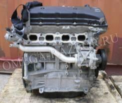Двигатель 2.4 4B12 1000C851 Митсубиси Аутлендер хл