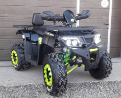 ATV Motoland Wild Track 200 2x4, 2020