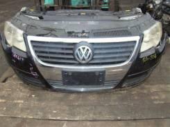 Ноускат Nose cut Volkswagen Passat 3C5 (б/у)