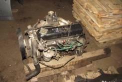 Двигатель в сборе. ГАЗ ГАЗель ГАЗ Соболь