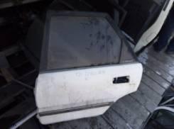 Дверь задняя левая Toyota Sprinter Cielo ae 91 ном. Г21