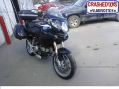 Ducati Multistrada 1000. 1 000куб. см., исправен, птс, без пробега