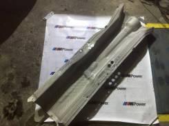 Защита топливного бака. BMW 5-Series, E60, E61
