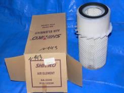 Воздушный фильтр A-334S MMC. (MD603446)