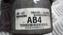 Блок abs. Hyundai ix35 Hyundai Tucson Kia Sportage