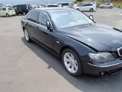 АКПП. BMW 7-Series, E65, E66