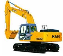 Kato HD - 700, 1993
