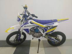 Motoland XT125 17/14, 2019
