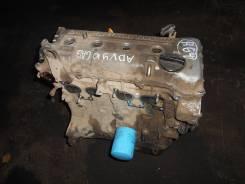 Двигатель в сборе. Nissan AD, VY10 GA13DE, GA13DS