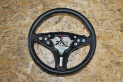Руль черная кожа Mercedes-Benz w204 C-class