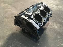 Блок цилиндров Infiniti FX35 2004 4RWD S50 VQ35DE T10432