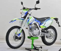Avantis FX 250. 250куб. см., исправен, без птс, без пробега. Под заказ