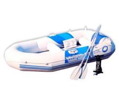 Лодка Bestway Hidro-Force Marine Pro 65044