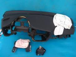 Подушка безопасности боковая, потолочная. Mitsubishi Outlander, GF2W, GF3W, GF4W, GF7W, GF8W, GG2W 4B11, 4B12, 4J11, 4J12, 4N14, 6B31