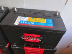 Аккумулятор Cene 100 ач (125D31) LR