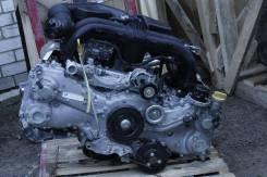 Двигатель Subaru Forester 2.5L FB25 FB25B subaru Forester 2.5L FB25