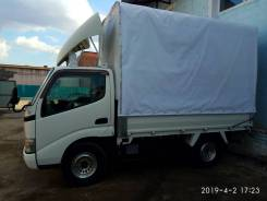 Toyota ToyoAce. Продам грузовик, 2 494куб. см., 1 500кг., 4x4