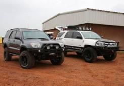 Лифт-комплект. Dodge Nitro Toyota Hilux Surf, GRN215, GRN215W, KDN215, KDN215W, RZN215, RZN215W, TRN215, TRN215W, VZN215