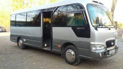 Hyundai County. Продажа автобуса Hundai County, 24 места