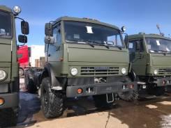 КамАЗ 4310, 2019