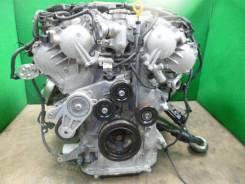 Двигатель Infiniti EX37 3.7L VQ37VHR Infiniti EX37