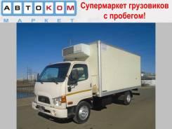 Hyundai HD78. (0002), 5 000кг., 4x2