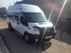 Ford Transit. Продаётся Форд транзит 222700, 17 мест