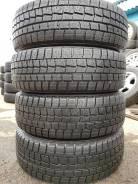 Dunlop Winter Maxx TS-01. зимние, без шипов, 2014 год, б/у, износ 5%