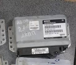 Блок управления акпп 100 а6 с4