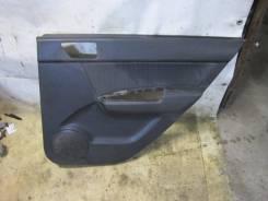 Обшивка двери задней правой Hyundai Getz 2002-2010 (Электрика)