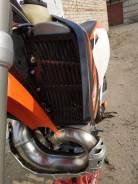 KTM 250exc tpi, 2018