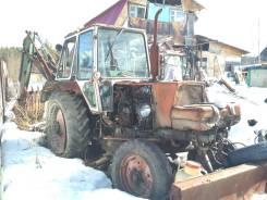 Продам экскаватор ЭО-2621, 1990г, 110000р