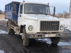 ГАЗ 3309. Газ 3309 Самосвал 2012 года, 4 200кг., 4x2